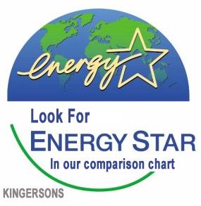 energy start split system